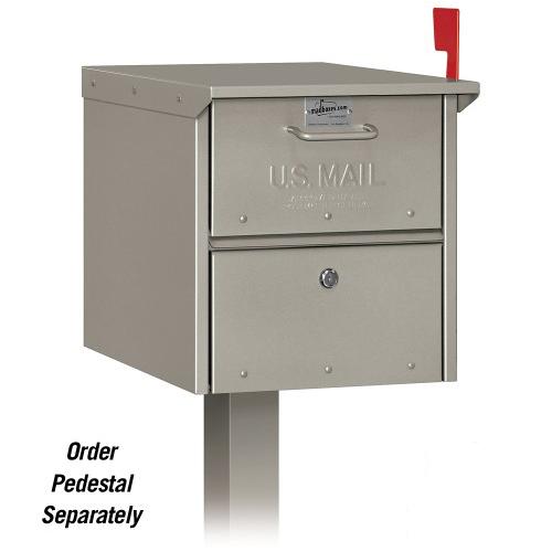 Designer Roadside Mailboxes For Secure Curbside Mailboxes