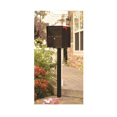 Oasis Jr  Mailbox
