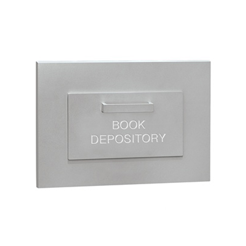 sc 1 st  Locking Mailboxes & Parcel Drop Door for Mail Collection Drop Boxes from Locking Mailboxes