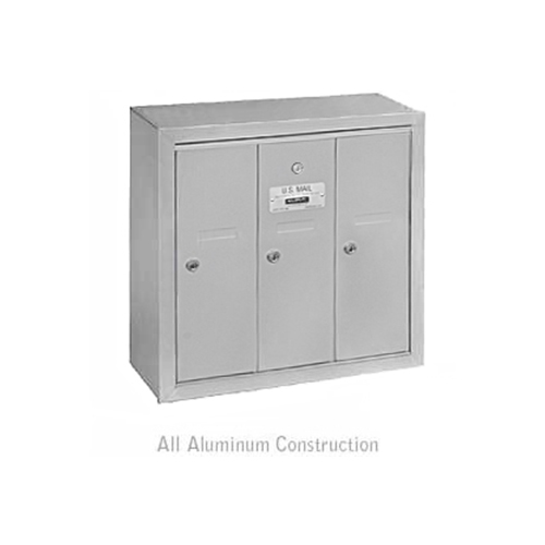 Vertical Mailboxes For Commercial Wall Mount Mail Boxes