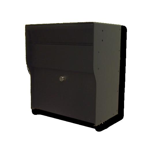 Oswego Wall Mount Mail Box Wall Mount Mailbox By Locking