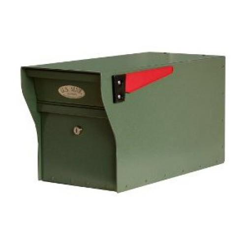 Skyline Locking Mailboxes