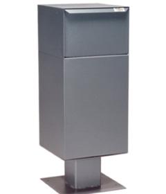 Parcel Delivery Boxes