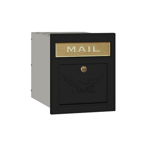 Column Mounted Mailboxes